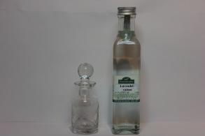 Lavendelvatten, närproducerat, EKO och KRAV