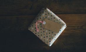 Presentkort på vara