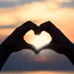 Hjärta - kärlek