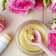DIY Body butter EKO