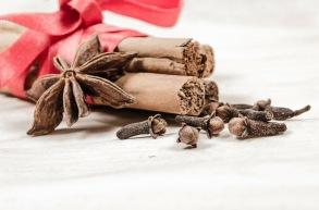 Julens örter och kryddor