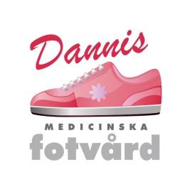 Logotyp_Dannis-medicinska-fotvard