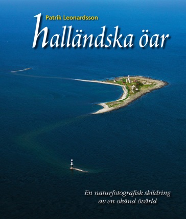 Halländska öar -