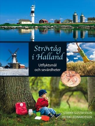 Strövtåg i Halland -