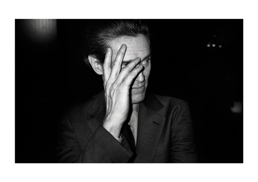 Mr.Dafoe - Pablo Frisk
