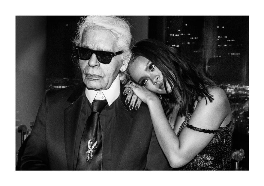 Karl&Rihanna - Pablo Frisk