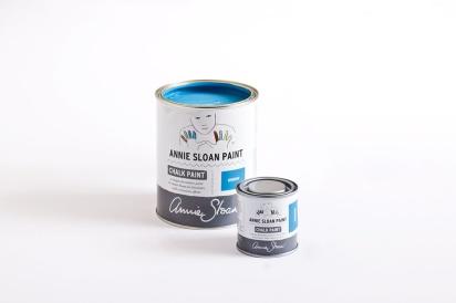 Annie Sloan Chalk Paint™ för betong, trä, järn, glas. För alla dina hobbyprojekt, inredning & möbler.