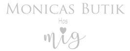 Monicas Butik återförsäljare av Annie Sloan Chalk Paint & Iron Orchid Designs dekorer.