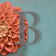 Skapa effekter med Annie Sloan Chalk Paint kalkfärg på dina projekt i betong.