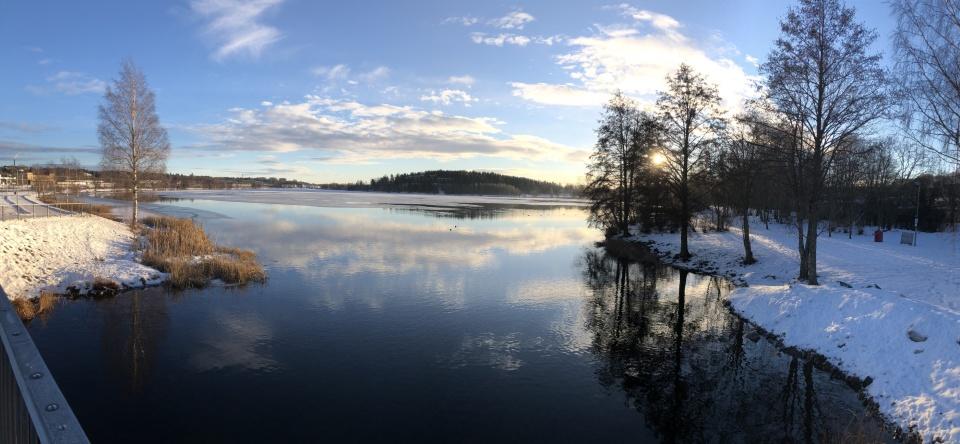 Tisken | Falun | Tisken Falun | Falu sjöstad | Falun 2019 | Tiskens vänförening |
