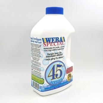 WEBA DISKMEDEL SPECIAL - WEBA DISK 1 st