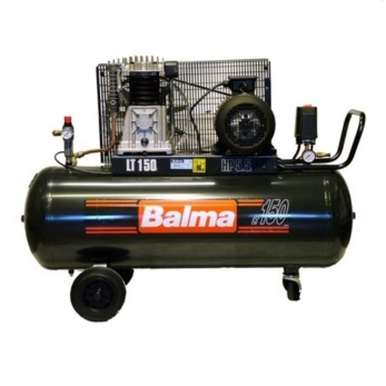 BALMA Kompressor 5,5hk 150l tank - BALMA 5,5hk 150L tank