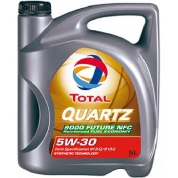 TOTAL QUARTX 9000 - TOTAL QUARTZ 9000