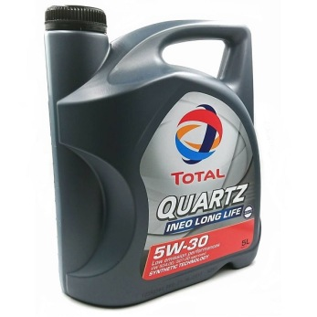 TOTAL INEO LONG LIFE 5W30 - TOTAL INEO LONG LIFE 5W30