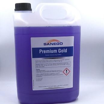PREMIUM GOLD - 5 liter