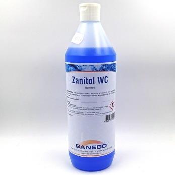 ZANITOL WC - ZANITOL WC
