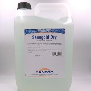 SANEGOLD DRY - SANEGOLD DRY