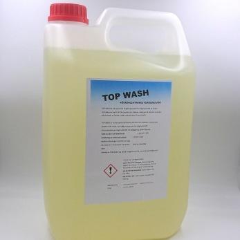 TOP WASH - TOP WASH,  5L