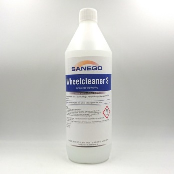 WHEELCLEANER S - WHEELCLEANER S