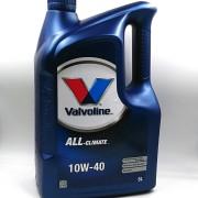 VALVOLINE 10W-40