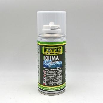 KLIMA FRESH & CLEAN - KLIMA FRESH & CLEAN