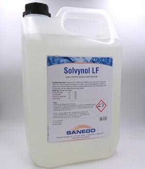 SOLVYNOL LF - SOLVYNOL LF