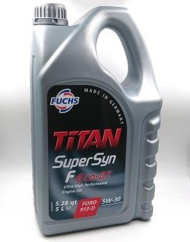 TITAN SuperSyn  5 L - TITAN SuperSyn 5 L