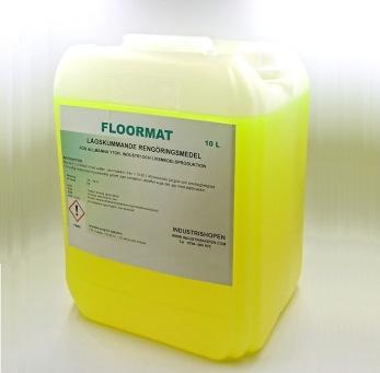 FLOORMAT - FLOORMAT   10L