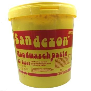 SANDEXON ® EXTRA - SANDEXON EXTRA 10 L
