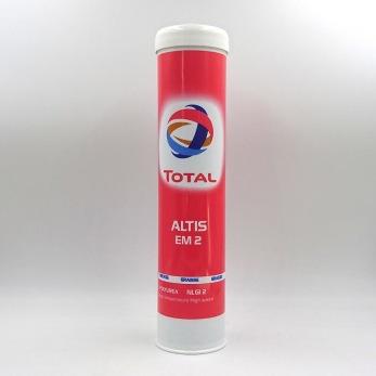 ALTIS EM 2 - ALTIS EM-2