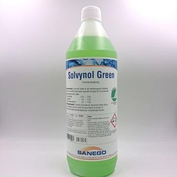 SOLVYNOL GREEN - SOLVYNOL GREEN 1L