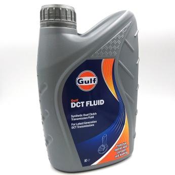 GULF DCT FLUID - GULF DCT FLUID 1L