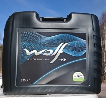 OFFICIALTECH 5W30 MS-F - 20L WOLF 5W30