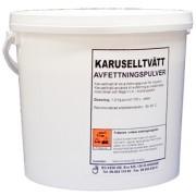 KARUSELLTVÄTT PULVER