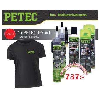 KAMPANJ PETEC - PETEC KAMPANJ - L