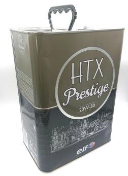 HTX PRESTIGE 20W-50 - HTX PRESTIGE 20W50