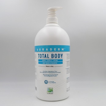 TOTAL BODY - TOTAL BODY  1L