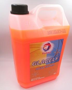 GLYKOL GLACELF AUTO SUPRA - GLYKOL GLACELF 5L