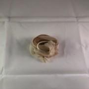 Sidenchiffong Band 1 cm