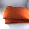 Förfilt i Merinoull - Merino förfilt per meter - Orange