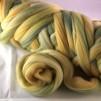Merinoull Tops - Tempera - Tempera 100 g - Blomsteräng