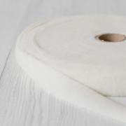 Förfilt i merinoull 2,5 cm band