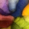 Påskpyssel i härliga färger
