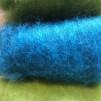 Påskpyssel i härliga färger - Grön-Blå färger påse 50 gram