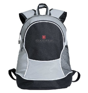 Reflective backpack -