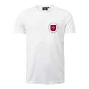 Training t-shirt  white