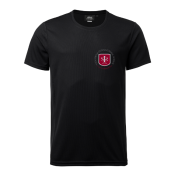Training t-shirt  black