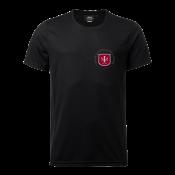 Training t-shirt  black