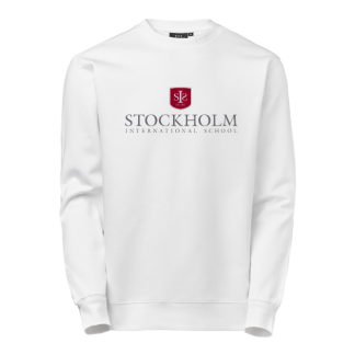 Sweatshirts White - Size 120cl