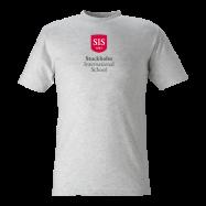 grå t-shirt stående logga2 106-92 front